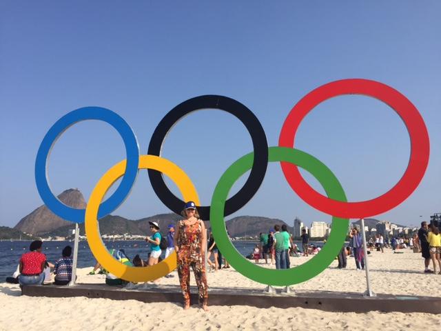 Competição de Vela Rio 2016
