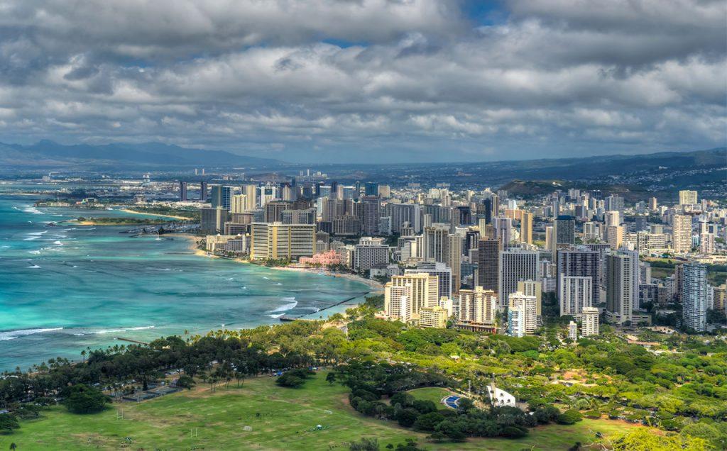 Havai. Descobrindo a Ilha de Oahu