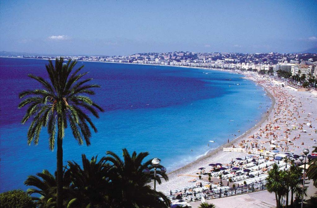 Nice Cote D´ Azur